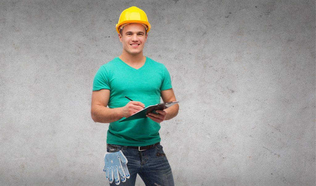Our Concrete expert